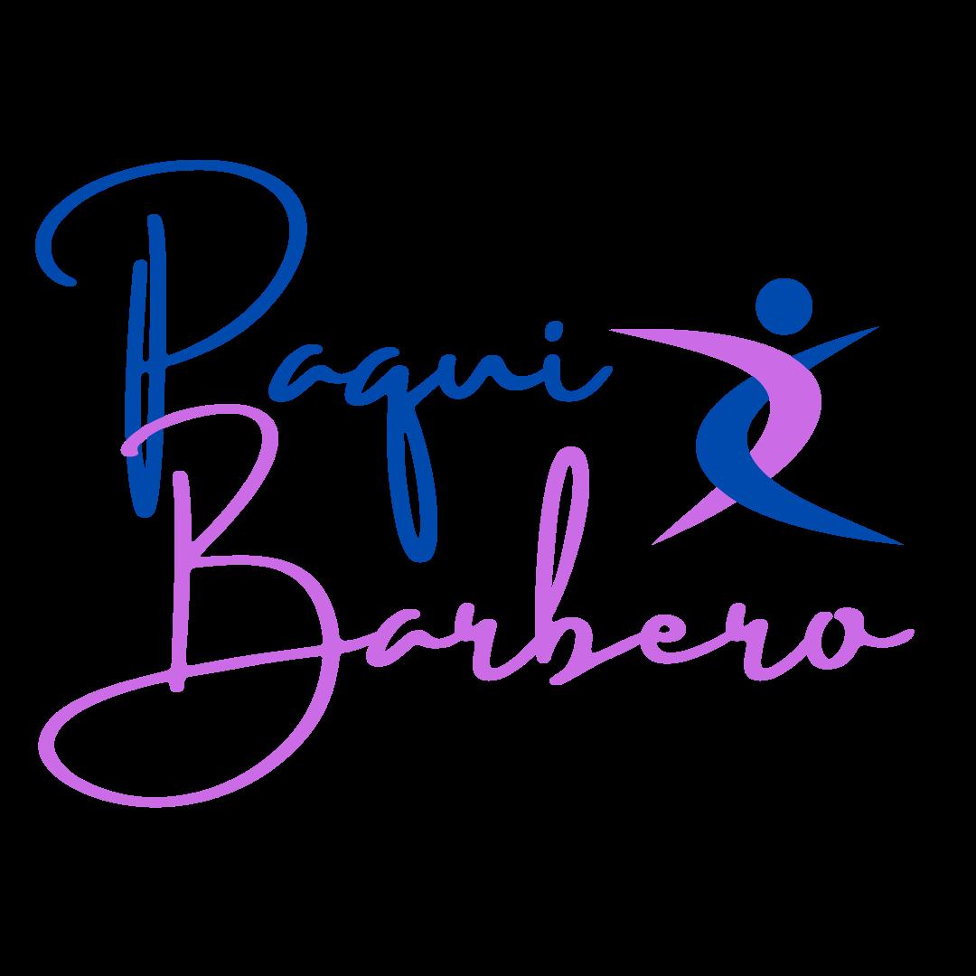 Paqui Barbero